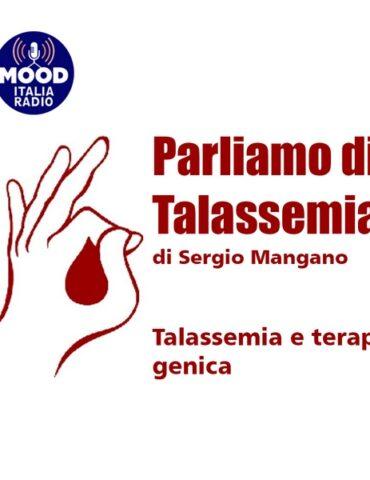 Parliamo di Talassemia - Talassemia e terapia genica