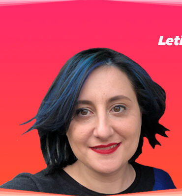 Letizia Bucalo Vita