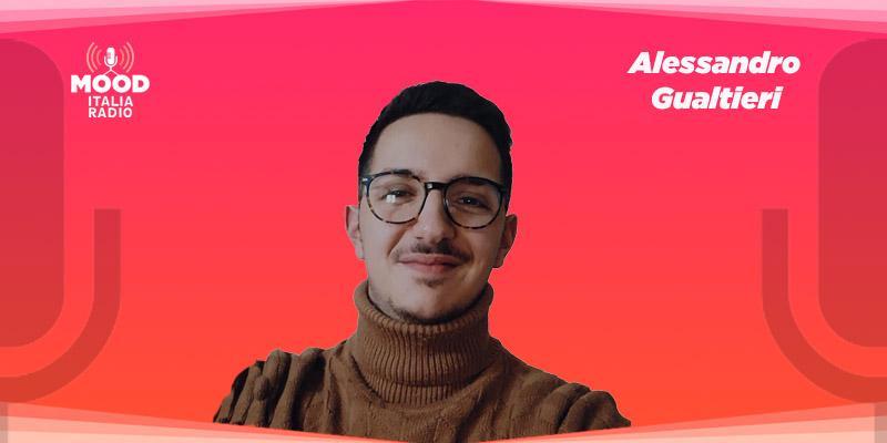 Alessandro Gualtieri