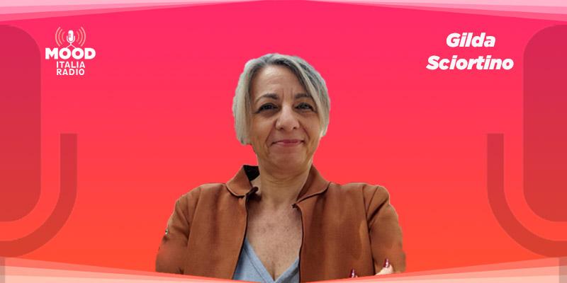 Gilda Sciortino