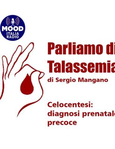 Parliamo di Talassemia - Celocentesi