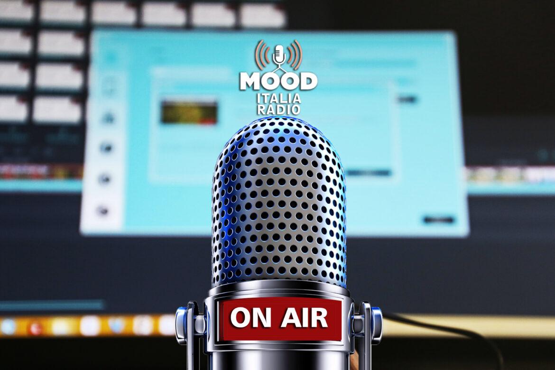 MOOD ITALIA RADIO ON AIR
