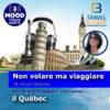 Visitamo il Québec con Silvia Maggioni